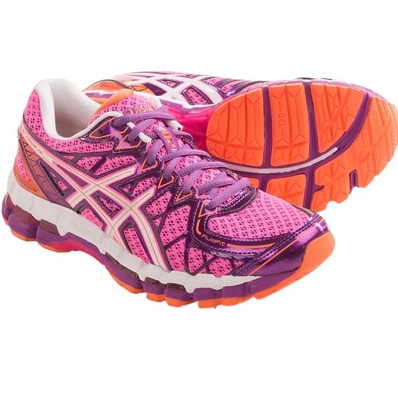 162930e474cb Asics Shoes - Asics Gel Kayano 20 Running Shoe